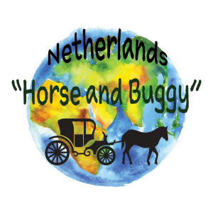 Netherlands Horse and Buggy