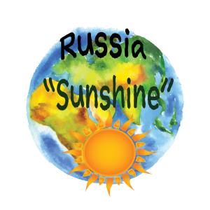 Russia Sunshine