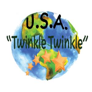 USA Twinkle 1